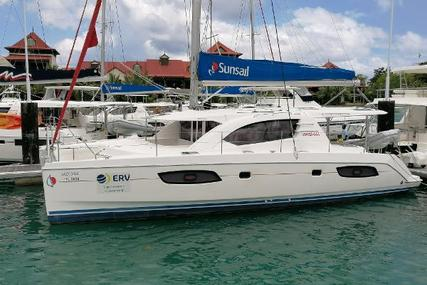 Leopard 44 for sale in Seychelles for €274,000 (£237,326)
