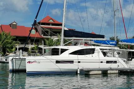 Leopard 48 for sale in Seychelles for €419,000 (£363,245)