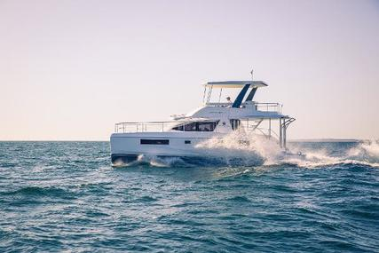 Leopard 43 Powercat for sale in Seychelles for €379,000 (£328,568)