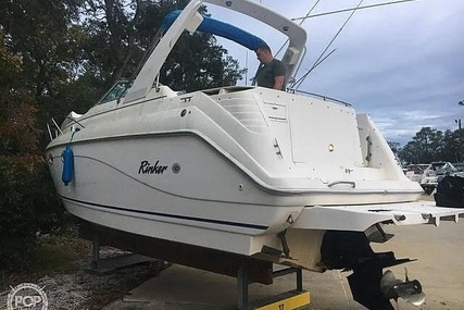 Rinker Fiesta Vee 270 for sale in United States of America for $33,400 (£23,617)