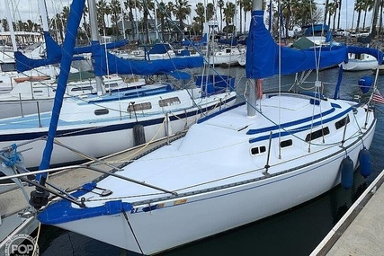 Islander 30 Mk II for sale in United States of America for $15,000 (£10,742)