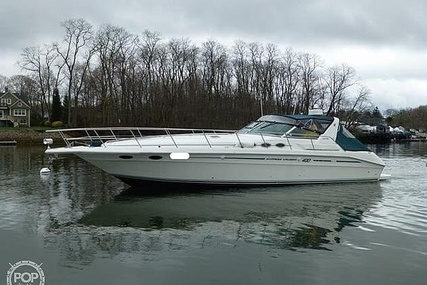 Sea Ray 400 Express for sale in United States of America for $69,000 (£50,256)