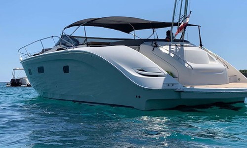 Image of Bavaria Yachts DEEP BLUE 46 for sale in France for €215,000 (£185,377) Nice (, France