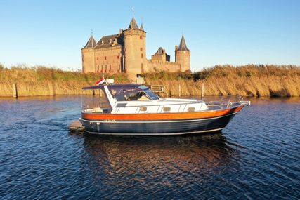 Apreamare 10 #18 for sale in Netherlands for €109,000 (£93,529)