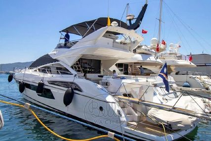 Sunseeker 68 Sport Yacht for sale in Turkey for P.O.A.