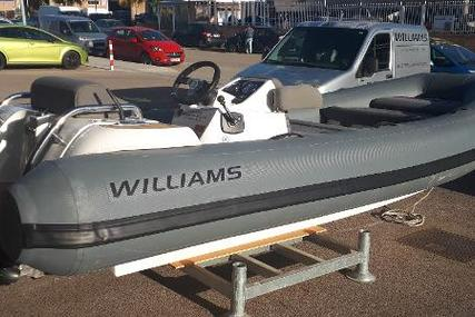 Williams Turbojet 445 for sale in Spain for €21,950 (£18,983)