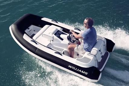 Williams Turbojet 285 for sale in Spain for €18,450 (£15,995)