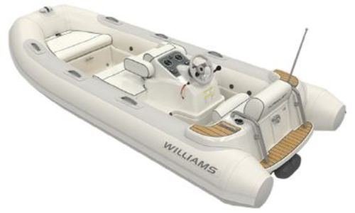 Image of Williams Turbojet 385 for sale in Spain for €16,750 (£14,350) Mallorca, Spain