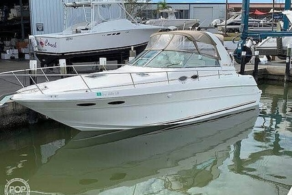 Sea Ray 310 Sundancer for sale in United States of America for $49,900 (£35,681)