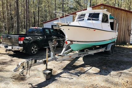 Shamrock 260 Mackinaw for sale in United States of America for $38,900 (£27,935)