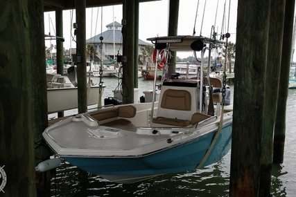 NauticStar 211 Hybrid DL for sale in United States of America for $54,900 (£39,686)