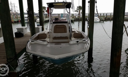 Image of NauticStar 211 Hybrid DL for sale in United States of America for $54,900 (£39,256) Palacios, Texas, United States of America