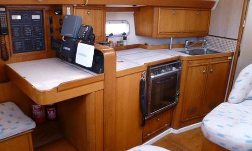 Image of Jeanneau Sun Dance 36 for sale in United Kingdom for £33,950 Plymouth, United Kingdom