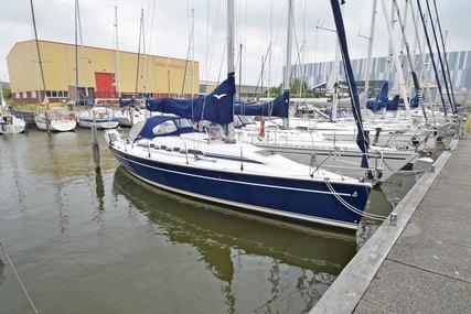 Dehler 34 JV for sale in Netherlands for €65,000 (£56,213)