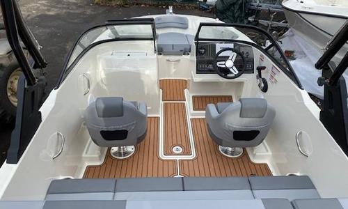 Image of Bayliner VR4 for sale in United Kingdom for £43,995 Balloch, United Kingdom