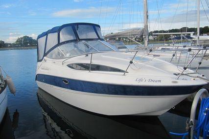 Bayliner 245 Cruiser for sale in United Kingdom for £28,950
