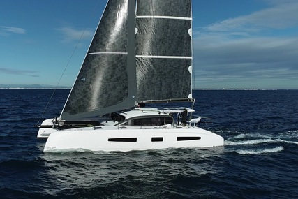 Outremer 55 for sale in France for P.O.A. (P.O.A.)
