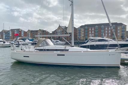 Jeanneau Sun Odyssey 389 for sale in United Kingdom for £149,500