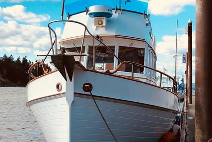 Grand Banks 36 Classic for sale in United States of America for $59,995 (£42,484)
