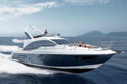Azimut Yachts 50 for sale in United Kingdom for £1,068,000