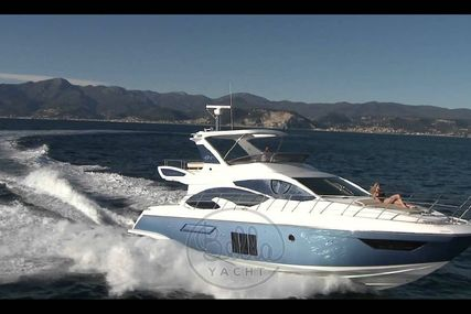 Azimut Yachts 54 for sale in France for $724,326 (£520,162)