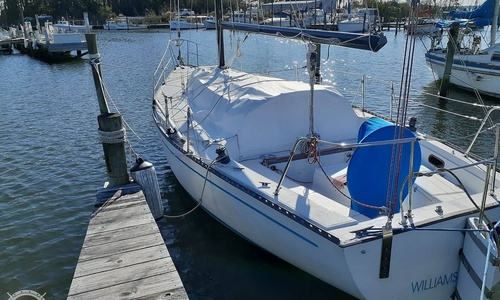 Image of Nightwind Pathfinder for sale in United States of America for $38,000 (£27,602) Hayes, Virginia, United States of America