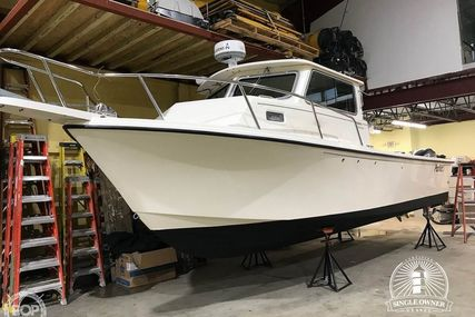 Parker Marine 2820 Xld for sale in United States of America for $118,000 (£84,937)