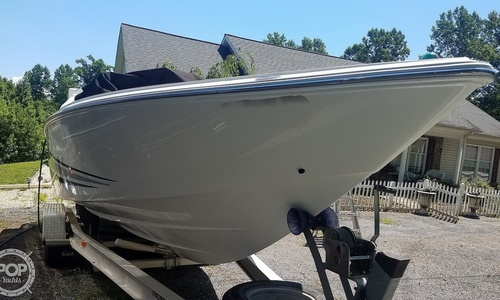 Image of Baja Outlaw 25 for sale in United States of America for $46,000 (£32,963) Madison Heights, Virginia, United States of America