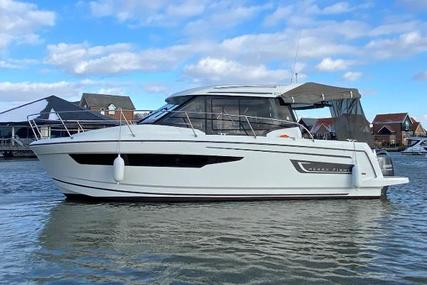 Jeanneau Merry Fisher 895 for sale in United Kingdom for £109,950