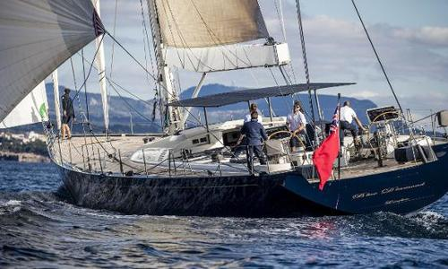 Image of Custom H2X and JMV Bermudian Sloop for sale in Spain for €1,950,000 (£1,670,550) Palma de Mallorca, Spain