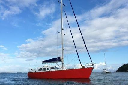 DUDLEY DIX 43 for sale in Spain for £95,000