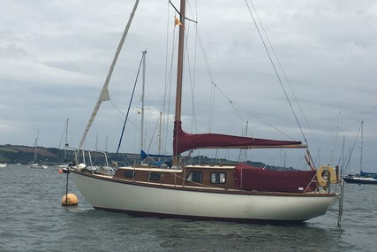 Custom Cheverton Crusader Sloop for sale in United Kingdom for £5,000
