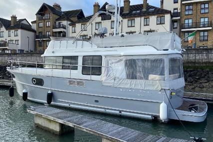 Beneteau Swift Trawler 44 for sale in Ireland for €325,000 (£279,917)