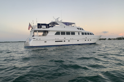 Hargrave Raised Pilothouse for sale in United States of America for $2,795,000 (£2,020,195)