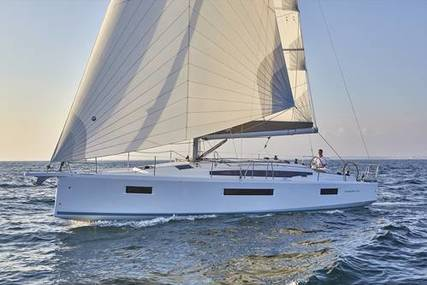 Jeanneau Sun Odyssey 410 for sale in United Kingdom for £233,000