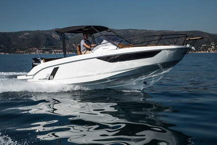Beneteau Flyer 8 Sundeck for sale in Spain for €92,198 (£79,631)