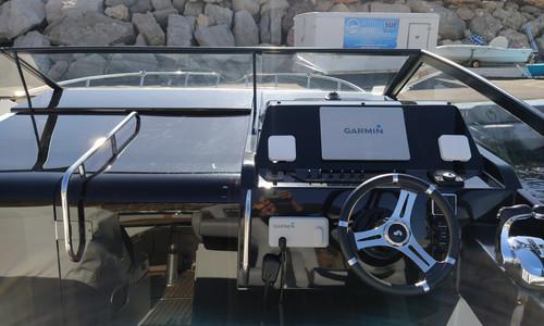 Image of Beneteau FLYER 10 for sale in Spain for €210,000 (£181,375) San José, San José, , Spain