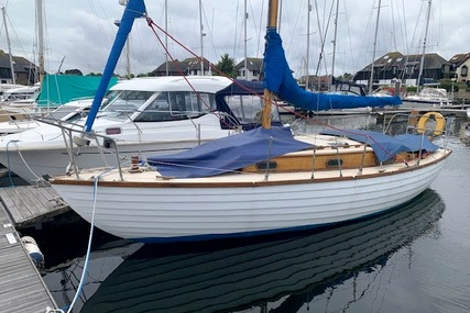 26ft. STELLA ONE -DESIGN BERMUDIAN SLOOP for sale in United Kingdom for £5,950