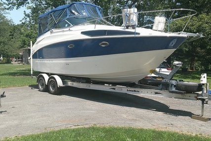 Bayliner Ciera 2655 Sunbridge for sale in United States of America for $32,000 (£22,980)