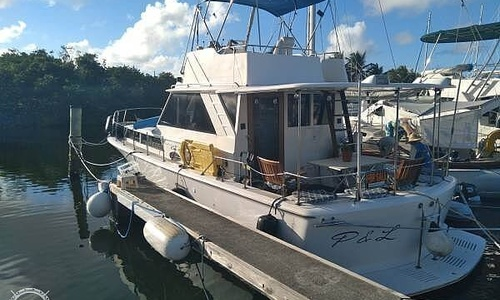 Image of Chris-Craft Commander for sale in United States of America for $61,200 (£44,454) Christiansted, Virgin Islands, United States of America