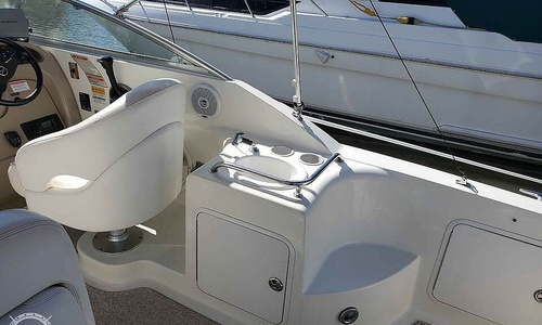 Image of Sea Ray 260 Sundancer for sale in United States of America for $29,500 (£21,325) Vermillion, Ohio, United States of America