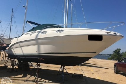 Sea Ray 240 Sundancer for sale in United States of America for $29,000 (£20,972)