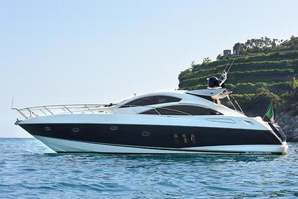 Sunseeker Predator 62 for sale in Italy for €590,000 (£511,163)