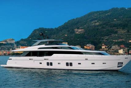 Sanlorenzo SL106 for sale in Italy for €5,200,000 (£4,491,199)
