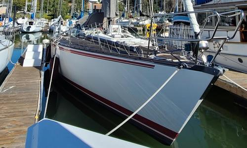 Image of Baltic 42 DP for sale in United States of America for $106,000 (£76,678) Vallejo, CA, United States of America