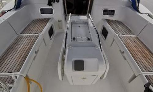 Image of Jeanneau Sun Odyssey 479 for sale in British Virgin Islands for $199,000 (£143,953) Road Town, British Virgin Islands