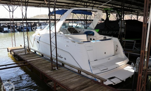 Image of Rinker Fiesta Vee 270 for sale in United States of America for $29,900 (£21,614) Cartersville, Georgia, United States of America