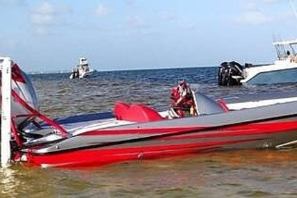 FastCat Marine 20 for sale in United States of America for $43,900 (£31,059)