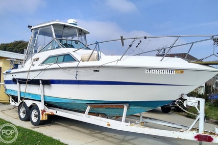 Chris-Craft Scorpion 264 for sale in United States of America for $16,000 (£11,265)
