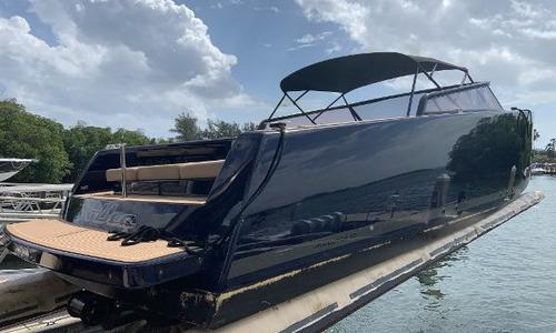 Image of VanDutch 40 for sale in United States of America for $459,000 (£332,031) Miami, FL, United States of America
